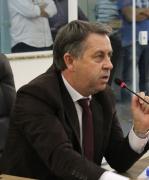 Tavinho solicita melhorias na Barra do Aririú