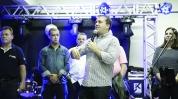 Prefeitura oferece confraternização a servidores