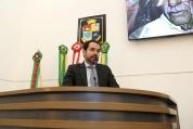 Fabinho destaca papel conciliador de Ivo Silveira