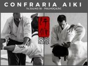 Tem evento de aikido em Palhoça