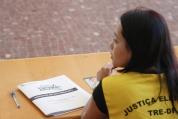Cartório Eleitoral busca mesários voluntários
