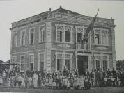 Memórias de 126 anos de história