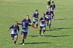 Sub-15 do Guarani consegue vitória no Estadual