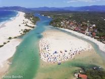 Palhoça + Turismo 2030 cria ações para o setor