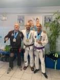 Jiu-jitsu traz medalhas do Floripa Winter