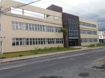 Nova sede do 16º BPM: sem previsão pra inauguração