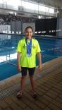 Manu Quint conquista cinco medalhas em festival