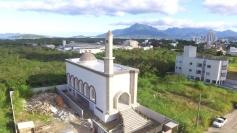 Novas regras para templos religiosos