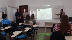 FMP: alunos serão voluntários em evento de windsur