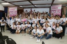MDB Mulher idealiza campanhas contra violência