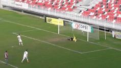 Mesmo com derrota, Guarani permanece na Série B