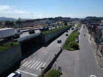 Reabertura do Viaduto do Caminho Novo é confirmada