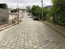 Fabinho pede melhorias para rua João Matoso