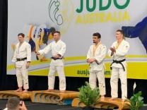 Judoca palhocense vence campeonato na Austrália