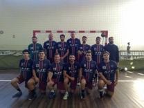 Desportivo Handebol é Palhoça na Liga SC