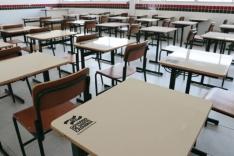 Aulas presenciais: governo de SC publica decreto