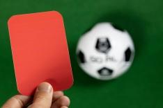 Após agressão a árbitro, Associação pede paz
