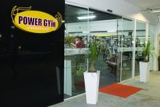 Power Gym apresenta novo complexo de treinamento