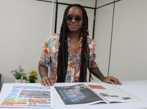 "Léo Roots apresenta o ""afropunk"""