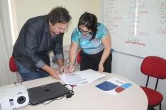 FMP assina termo de cooperação com Instituto Larus