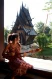 As aventuras de uma intercambista na Tailândia