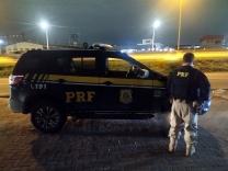Homem procurado por receptação e com histórico de 143 passagens pela polícia é preso em...