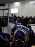 Câmara aprova repasse para a Nação Guarani
