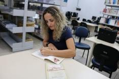Professora da FMP lança livro sobre literatura
