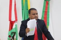 Jean Negão discute mudanças no Código Tributário