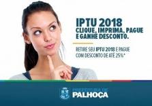 Últimos dias para IPTU com