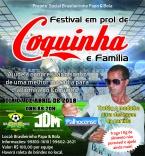 Festival do Coquinha será neste sábado (7)