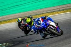 Pablo Nunes focado na Superbike