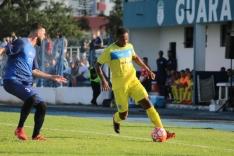 Guarani ainda busca a primeira vitória na Série B