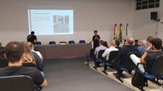 "Observatório Social apresenta ""De Olho na Obra"""