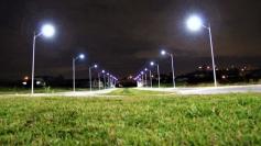 PH inicia a modernização da iluminação pública
