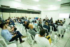 Saneamento: Prefeitura faz audiência pública