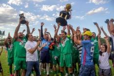 Palhoça FC vence Copa Integração