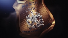 PC cumpre mandado de prisão temporária no Sul