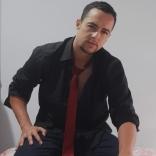 Transexual de PH no concurso Mister Brasil Trans