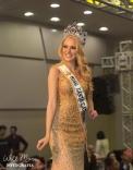Estudante de Palhoça é a nova miss Santa Catarina