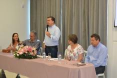 Prefeitos debatem transporte coletivo integrado