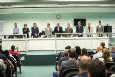 Lar Legal: 70 escrituras públicas são entregues