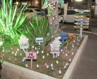 Palhoça comemora Páscoa em evento na Praça Central