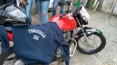 Apelo por conscientização após morte de motoboy