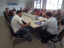 Prefeitura assina convênios com entidades