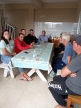 Pinheira: Secretário de Habitação prestigia evento