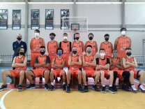 Equipe de basquete de PH disputa Estadual