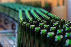 Cresce arrecadação do ICMS sobre bebidas
