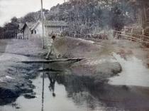 Canal da Independência: da Guarda à Pinheira