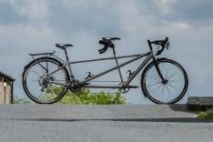 Ajude um deficiente visual a andar de bike